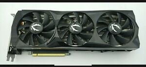 Zotac Gaming RTX 2070 Amp Extreme 8GB GDDR6 Graphics card
