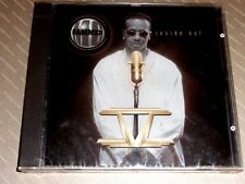 M.C.  HAMMER  -  V INSIDE OUT  -  CD 1995  NUOVO E SIGILLATO