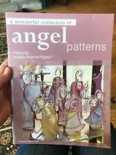 A Wonderful Collection of Angel Patterns