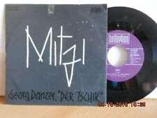 "7"" AUSTROPOP ! GEORG DANZER - Mitzi # MEGARARE"