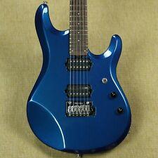 Ernie Ball Music Man John Petrucci JP6 - 2007 - Blue Pearl
