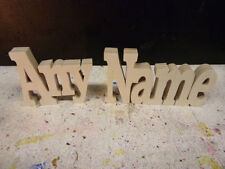 Unbranded Wedding Novelty Decorative Plaques & Signs