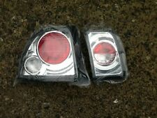 96 - 97 Honda Accord tail lights euro Altezza Clear Tail Lights