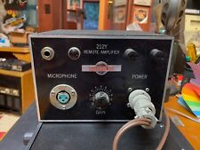 Collin 212Y Tube Mic preamp