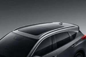 2019 - 2020 Acura RDX Roof Rails