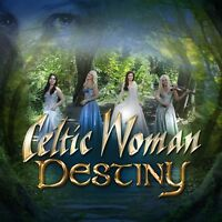 CELTIC WOMAN/OONAGH - DESTINY  CD NEU TRADITIONAL/VARIOUS