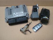 VW Passat  Motor Steuergerät  2.0 TDI Diesel  03G906021AB Mit 1 Schlüssel