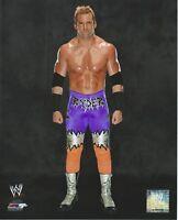 ZACK RYDER WWE WRESTLING 8 x 10 LICENSED PHOTO NEW # 999