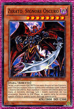 ZERATO SIGNORE OSCURO  (in Italiano)  BP02-IT060 Rara YUGIOH