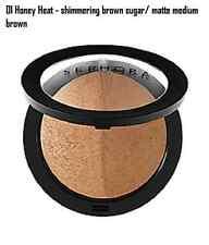 Sephora MicroSmooth Baked Bronzer Duo Honey Heat. Brand New & Sealed!