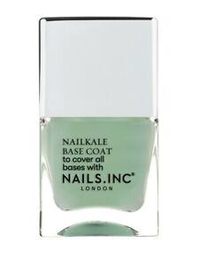 Nails Inc Nailkale Base Coat