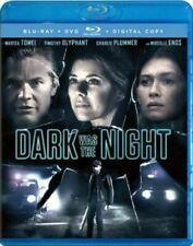 Dark Was the Night (Blu-ray Disc, 2019)