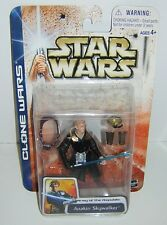 Star Wars Clone Wars 2003 Anakin Skywalker General