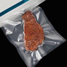 100X KITCHEN FOOD VACUUM SEALER BAG SOUS VIDE FOOD SAVER STORAGE PACKAGING BAG