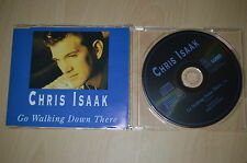 Chris Isaak ‎– Go Walking Down There. 2065 CD-Single promo