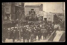 CAMPOBELLO DI LICATA manifestazione in onore del prefetto maggiotto