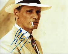 Viggo Mortensen signed The Two Faces Of January 8x10 photo - Lord of the Ring