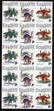 Singapur 874/76 KLBG postfrischhttp://www.ebay.de/itm/Palastina-167-72-173-76-po