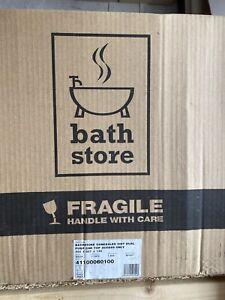 Bathstore Concealed Cistern