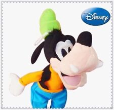 DISNEY GOOFY DOG MICKEY MINNIE FRIENDS SOFT DOLL KID STUFFED PLUSH BEAR TOY GIFT