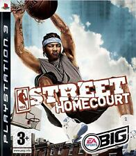 Street Homecourt ~ Ps3 (en Perfectas Condiciones)