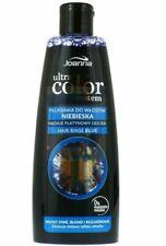 Joanna Ultra Color System BLUE  hair rinse 150ml
