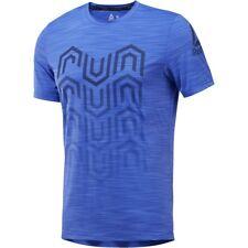 Reebok Men's Activchill Running Training Shirt Cw0468