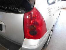 Peugeot 307 SW Rücklicht Bremsleuchte  Heckleuchte rechts Bj. 2003