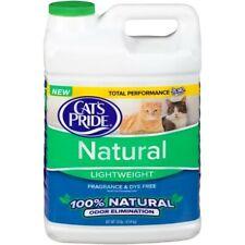 Oil Dri 239549 Natural Cat Litter 10 lbs