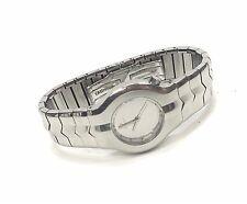 TAG Heuer Women's Stainless Steel Mirror Face Alter Ego Swiss Quartz Watch