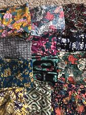 LuLaRoe Legging Tall & Curvy! NEW Mystery Pick Leggings! Prints Only! TC