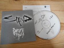 CD Metal Staind-Price To Pay (1) canzone PROMO Elektra + presskit CB