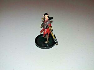 Jaethal, Elf Inquisitor #16 of 45 Pathfinder Kingmaker Miniature