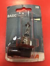 OSRAM/SYLVANIA H8 Bulb BMW, MINI see fitment below