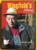 Wingfield's Inferno  DVD Rod Beattie Theatrical 6th in The Series