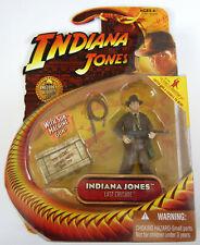 Indiana Jones The Last Crusade 2008 Hasbro Indy