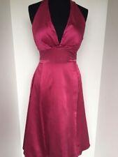 Acetate Party Vintage Dresses for Women