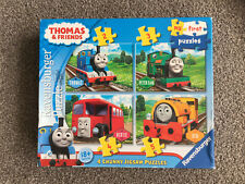 Thomas And Friends My First Puzzles