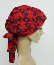 Head scarf, head snood, elegant tichel, chemo bonnet, bad hair day scarf