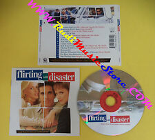 CD SOUNDTRACK Flirting With Disaster GED 24970 EU 1996 no lp mc dvd vhs(OST4)