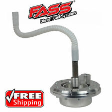 FASS STK-5500B Fuel Systems Diesel Fuel Sump and Suction Tube Kit Universal