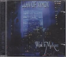 CLAN OF XYMOX - weak in my knees CD