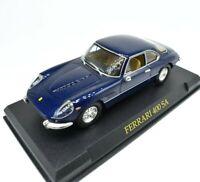 Modellautos Ferrari Collection modelle 1/43 diecast 400 Sa IXO modellbau