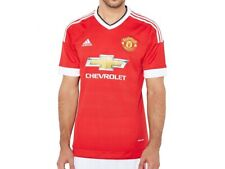 Adidas Manchester United ManU Herren Trikot AC1414