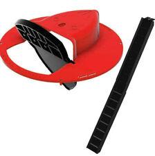 Creative Flip N Slide Bucket Lid Mouse Trap Humane Or Lethal Trap Door StyleHCA