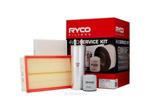 Ryco Service Kit RSK50C fits Volkswagen Transporter 2.0 BiTDI (T5) 132kw, 2.0...