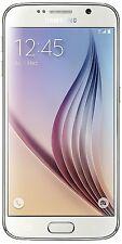 Samsung Galaxy S6 SM-G920F - 32GB - White Pearl (Ohne Simlock) Smartphone