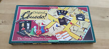 Waddingtons 1995 Vintage Cluedo Classic Board Game (COMPLETE)
