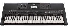 Yamaha PSR-E463 Keyboard | hochwertiges Einsteigerkeyboard | 3 Jahre Garantie