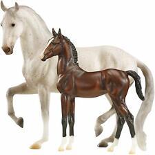 Breyer Favory Airiella Geschenkset Traditionell Pferd & Fohlen Modell #1827